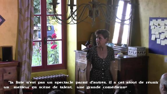 """Vidéo """"La Liste"""" de J. Tremblay - Version petits lieux et appartements - Bande-annonce"""