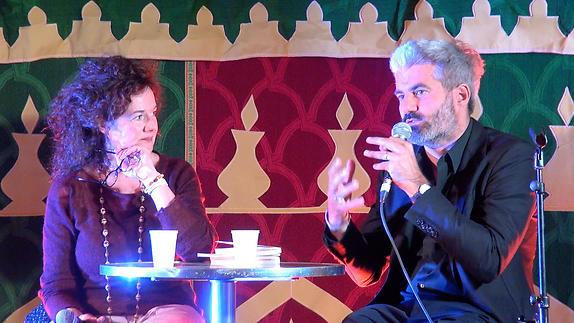 Vidéo Rencontre avec Laurent Gaudé
