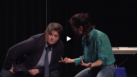 """Vidéo """"La Vie Sans Mur"""" de Simon Pineau - Teaser n°2"""