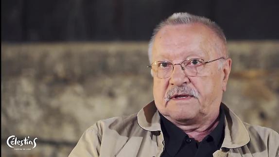 """Vidéo """"Georges Dandin"""" - Présentation par Jean-Pierre Vincent"""