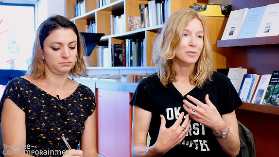 Vidéo Nicola Wilson / Le contexte menant à l'écriture