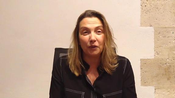 Vidéo Delphine Lalizout - Scènes sur Seine qu'est-ce que c'est ?