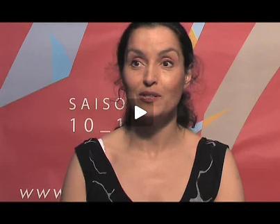Vidéo Présentation du Frichti de Fatou par Faïza Kaddour