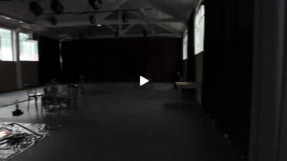 """Vidéo """"Caprices"""" de Guillaume Dujardin avec Maxime Kerzanet, présentation"""