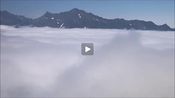"""Vidéo """"Le dit du Vieux Marin"""", Denis Lavant / Laurent Paris / Camille Secheppet"""