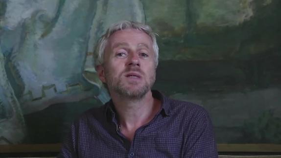 """Vidéo """"De la démocratie"""" - Entretien avec Laurent Gutmann"""