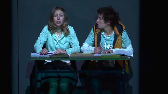 """Image du spectacle """"Dormir cent ans"""" - Pauline Bureau - Bande-annonce"""