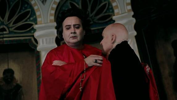 """Vidéo """"Tartuffe"""", m.e.s. Michel Fau - Bande-annonce"""