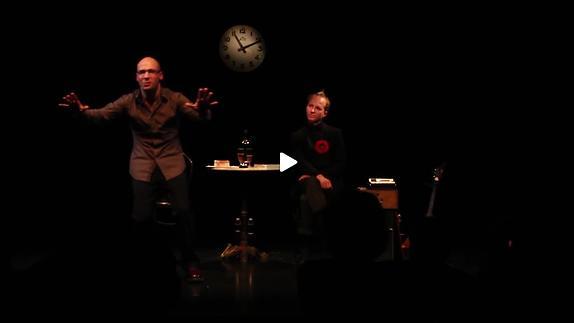 """Vidéo """"11/11/11 à 11:11 Etonnant, non ?"""" - Bande-annonce"""