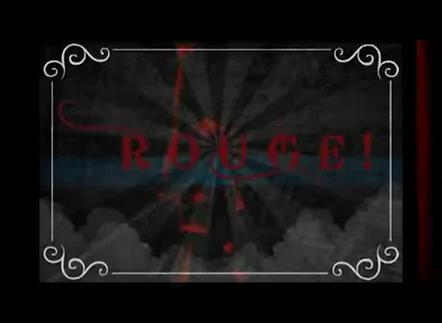 """Vidéo """"Rouge!"""", extrait"""