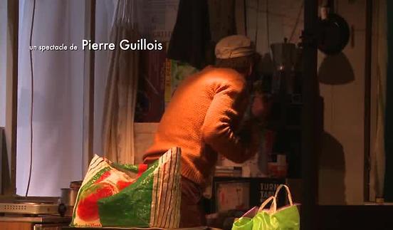 """Vidéo """"Bigre"""" m.e.s Pierre Guillois, Teaser"""