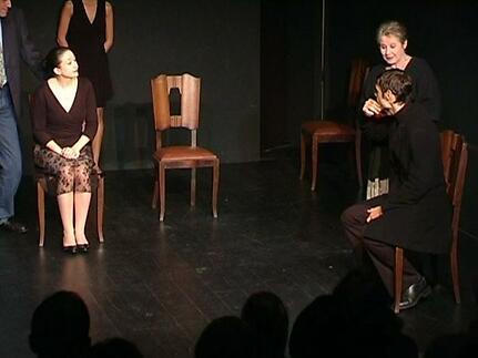 Vidéo Extrait 3 : Monologue de Suzanne