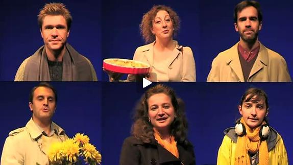 Vidéo Bande-annonce de Derniers Remords avant l'oubli par Le Théâtre du Temps Pluriel