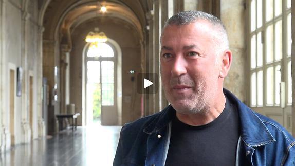 """Vidéo Entretien avec Ivica Buljan pour """"Perceptions"""""""