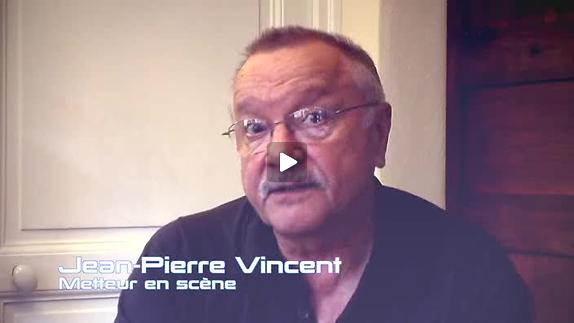"""Vidéo """"Iphis et Iante"""" de Isaac De Benserade, entretien avec Jean-Pierre Vincent"""