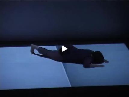 "Vidéo ""Espaces indicibles"", clip de présentation"
