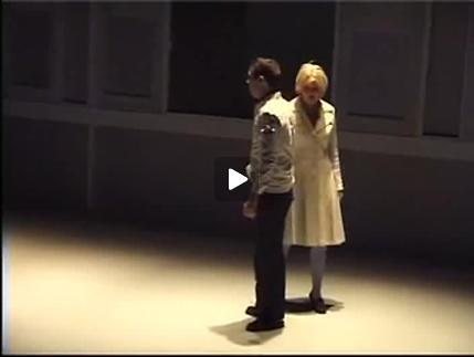 """Vidéo """"Huntsville, l'Ordre du monde [ version #2 ]"""", La Confrontation"""