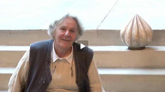 """Vidéo """"Une chambre en Inde"""", rencontre des collégiens avec Ariane Mnouchkine"""