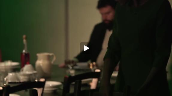 """Vidéo Antonio Latella - """"Santa Estasi - Atridi : otto ritratti di famiglia"""" - Extraits"""