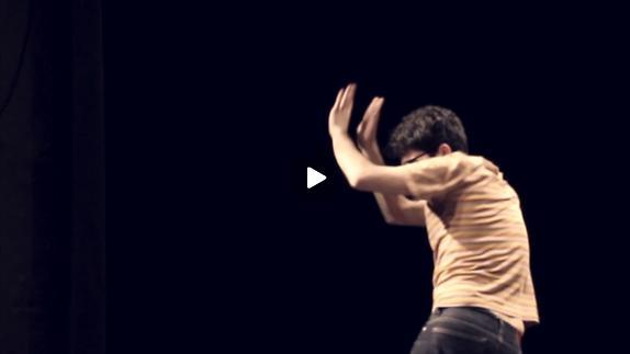 """Vidéo """"Le Mariage"""" de W. Gombrowicz - Collectif Mind The Gap - Teaser"""