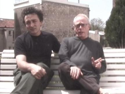 Vidéo Entretien entre Michel Didym et Armando Llamas