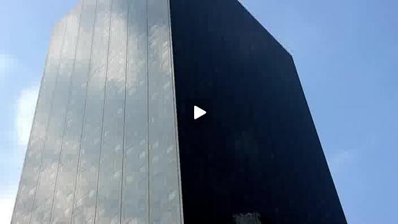 """Vidéo """"Contractions"""" de M. Bartlett, m.e.s. E. Bosc et Y. Elhadad, teaser"""