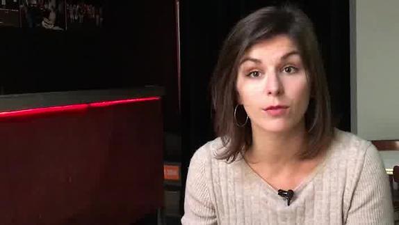 """Vidéo Céline Champinot, """"Vivipares (posthume)"""", le processus d'écriture"""