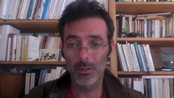 Image du spectacle Focus Auteur E.A.T : Sylvain Renard