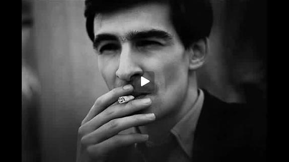 """Vidéo """"La Journée d'une rêveuse (et autres moments...)"""" - Entretien avec P. Maillet"""