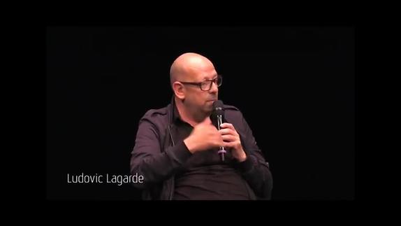 """Vidéo """"Le Colonel des Zouaves"""" d'O. Cadiot - Présentation par L. Lagarde"""