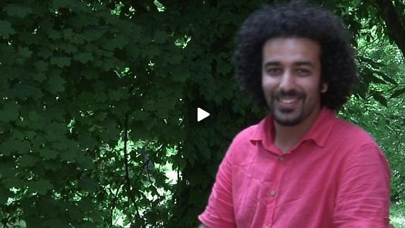 Vidéo Entretien avec Kheireddine Lardjam