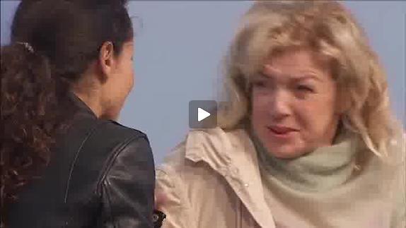 """Vidéo """"Rien de moi"""" de Arne Lygre, m.e.s. S. Braunschweig - Teaser"""