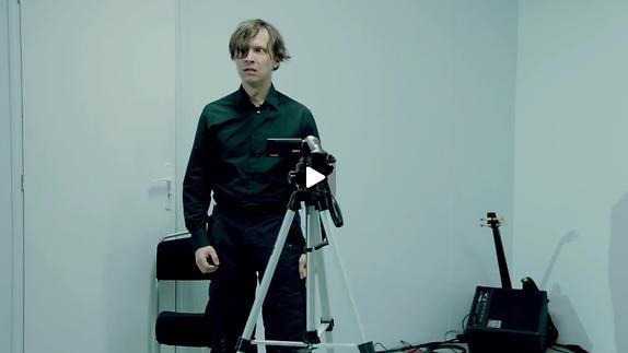 """Vidéo """"Le 20 novembre"""" de Lars Norén, m.e.s. Elodie Chanut - Teaser"""