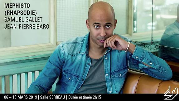"""Vidéo """"Méphisto (rhapsodie)"""" - Présentation par Jean-Pierre Baro"""