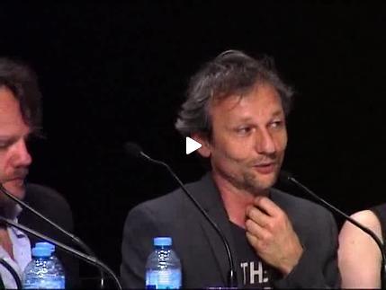 """Vidéo """"STOP ou Tout est bruit pour qui a peur"""", présentation par Hubert Colas"""
