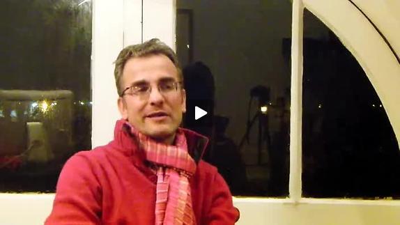 """Vidéo """"Ma Mère qui chantait sur un phare"""" (3/4), un conte pour adultes"""