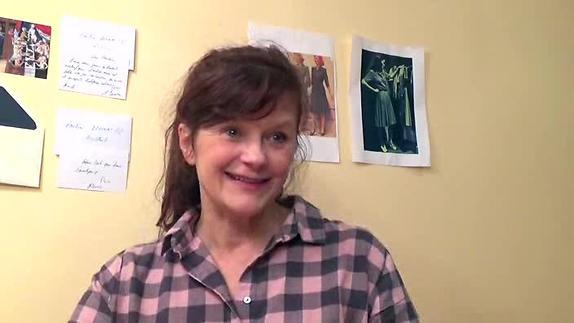 Image du spectacle Interview de Catherine Sauval pour Pianopanier