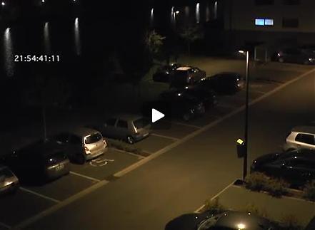 "Vidéo ""Cible Mouvante"" - Mayenburg / Foviau - Création 2017 - Teaser #1"