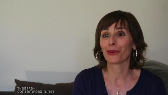 """Vidéo """"Los Niños"""", la genèse par Sabine Tamisier"""