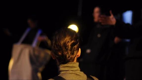 Vidéo Les Recluses - Avignon 2011 - Bande Annonce