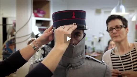 """Vidéo """"On ne paie pas, on ne paie pas !"""", m.e.s. Joan Mompart, bande-annonce"""