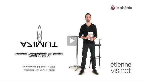 Vidéo La minute pédagogique > Azimut