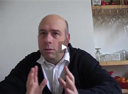 """Vidéo """"Les Nouvelles Aventures de Peer Gynt"""" - Entretien avec Sylvain Maurice"""
