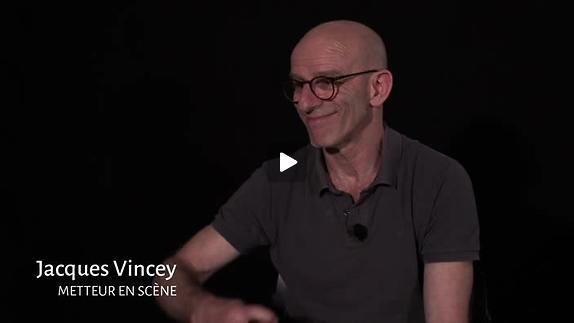 """Vidéo """"Und"""" - Entretien avec Jacques Vincey et Nathalie Dessay"""