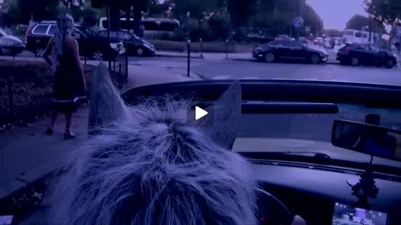 """Vidéo """"Le Loup dans la bergerie"""", m.e.s. F. Fage - Teaser long"""