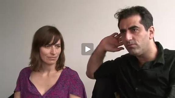 Vidéo Marie-Hélène Roig et Rodolphe Dana présentent Bullet Park