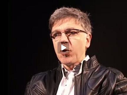 Vidéo Entretien avec Vincent Goethals