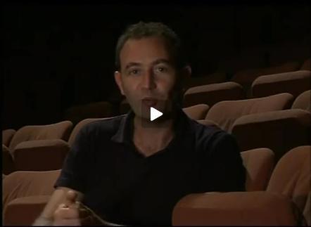 Vidéo Présentation de L'opéra de quat'sous par Laurent Fréchuret