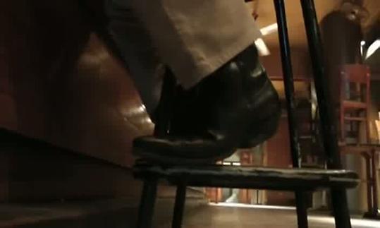 "Vidéo ""La Chute"", bande-annonce"
