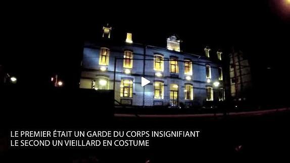 Vidéo LMDLP (LaMortDeLaPythie), bande-annonce
